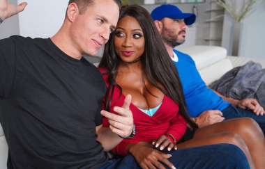 Diamond Jackson, Justin Hunt - Eye On The Infield - Mommy Got Boobs