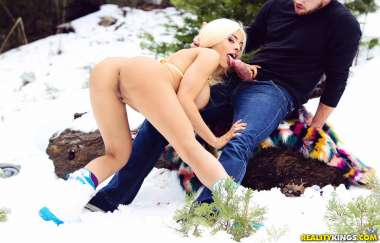 Luna Star , Kyle Mason - Snow Angel - Rk Prime