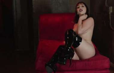 Jenna Sativa - Dark And Shiny