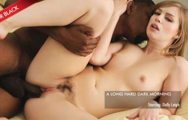 Dolly Leigh - Dolly Gets Every Last Black Drop