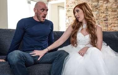 Lauren Phillips, Johnny Sins - Wedding Planning Pt. 2 - Brazzers Exxtra