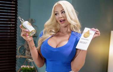 Nicolette Shea, Charles Dera - Always Read The Instructions! - Dirty Masseur
