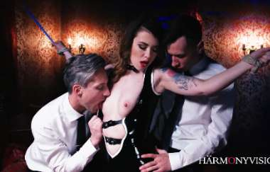 Misha Cross - One Cock Just Isnt Enough