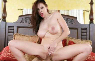 Gianna Michaels - Interracial