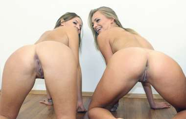Ivana Sugar, Candy Alexa - My Bff And I Crave Some Bbc 3
