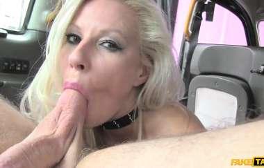 Michelle Thorne - Big Tits Blonde In Sexy High Heels