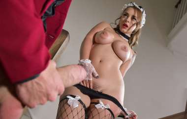Liza Del Sierra, Danny D - Sexpionage - Brazzers Exxtra