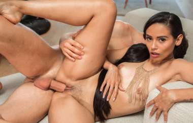 Andreina De Luxe - Daddys Little (bad) Girl
