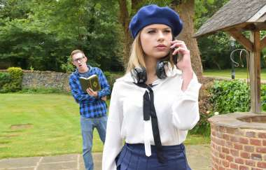 Alice Fabre, Danny D - Manic Pixie Cream Girl - Teens Like It Big