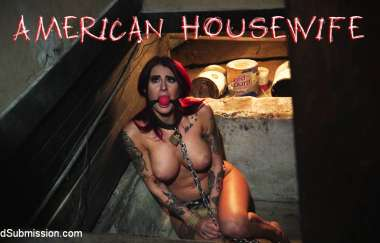 Charles Dera, Tana Lea - American Housewife? - Sexandsubmission