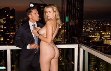 Mia Melano, Mick Blue - High Life