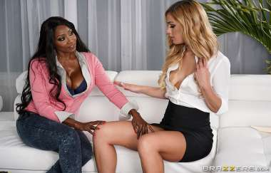 Aspen Rose, Diamond Jackson - You May Now Peg The Bride - Hot And Mean