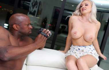 Emily Right - Interracial Pickups - Interracialpickups