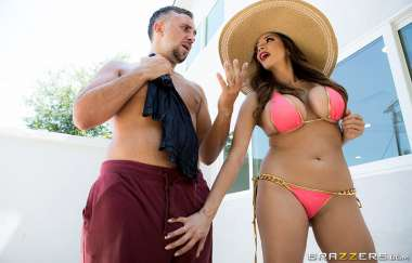 Ariella Ferrera, Keiran Lee - Had Some Fun, Gotta Run! - Real Wife Stories