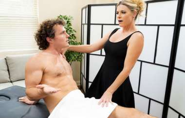 India Summer, Robby Echo - Milf Therapy