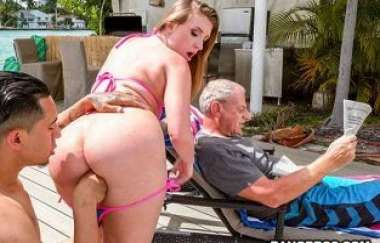 Harley Jade - Dont Tell Grandpa - Assparade