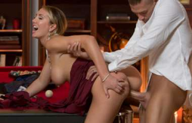 Brett Rossi - Dinner For Deviants: Amuse-bouche