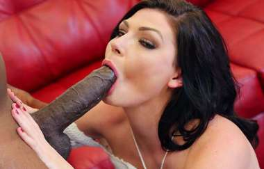 Jessica Rex - Blacks On Blondes - Blacksonblondes
