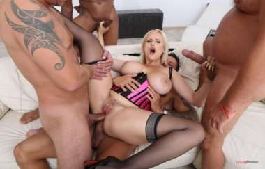 Angel Wicky - Dap Destination Busty Edition, Angel Wicky Gets Balls Deep Anal, Intense Dap, Farts, Messy Cumshot With Ti
