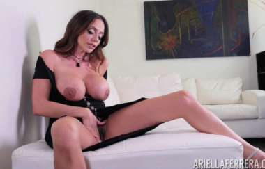 Ariella Ferrera - Thinking Of You - Ariellaferrera