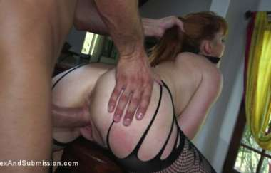 Penny Pax - Pennys Anal Embezzlement? - Sexandsubmission