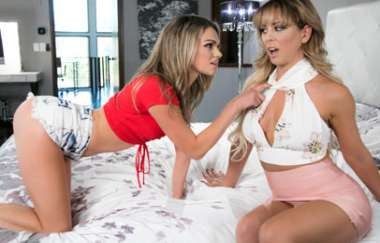 Cherie Deville, Athena Faris - Dirty Distraction - Mommysgirl