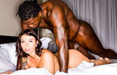 Ivy Lebelle, Louie Smalls - Intense First Date