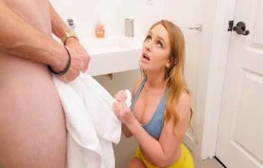Daisy Stone, Jayden Black - The Spontaneous Swap Pt. 1