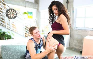 Gabriela Lopez, Oliver Flynn - My Sisters Hot Friend