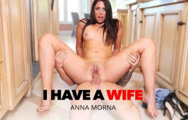Anna Morna, Tyler Steel - I Have A Wife