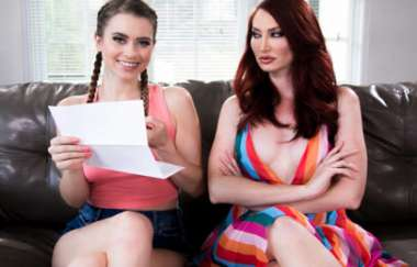 Kendra James, Jill Kassidy - Closer To Home - Mommysgirl
