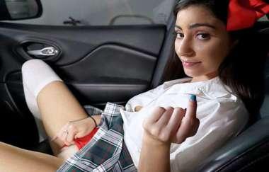 Jasmine Vega - My Pervy Narc Stepdad
