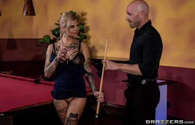 Bonnie Rotten, Johnny Sins - Rack Em Up! - Real Wife Stories