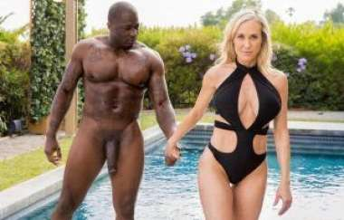 Brandi Love , Rob Piper - I Couldnt Help Myself...