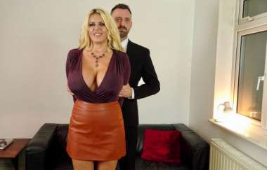 Shannon Boobs - Shannon Punishment Of An Anal Bimbo Whore