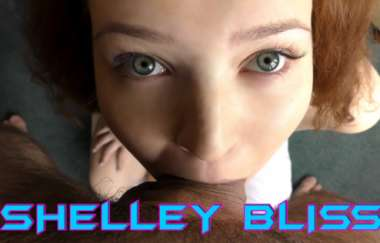 Shelley Bliss - Wunf 267 - Wakeupnfuck