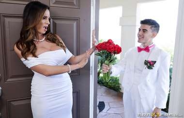 Ariella Ferrera, Jordi El Nino Polla - Male Order Bride - Milfs Like It Big
