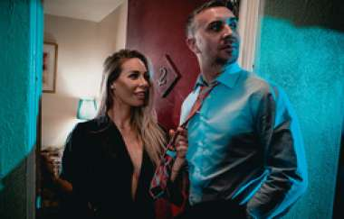 Nicole Aniston - Night Of Reckoning Part 1