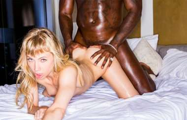 Ivy Wolfe, Louie Smalls - High Speed Fun