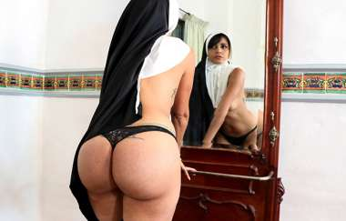 Yudi Pineda, Jack Escobar - Secret Desires - Bangbros Clips