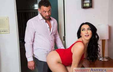Mandy Muse, Brad Newman - Watch Slutty Mandy Muse Fuck Her Friends Dad - My Daughters Hot Friend