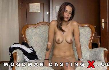 Anett Tea - Casting Xxx Updated