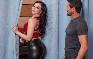Whitney Wright, Tommy Gunn - Category Whore Tornado - Pornstars Like It Big
