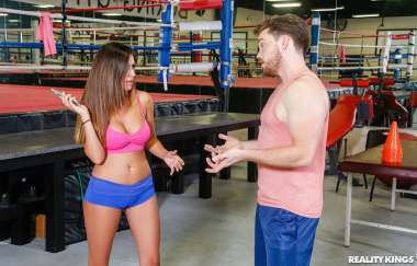 Alexa Vega , Kyle Mason - Slut Sweat And Tears - Milf Hunter