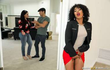 Misty Stone, Xander Corvus - Make This House A Ho - Milfs Like It Big