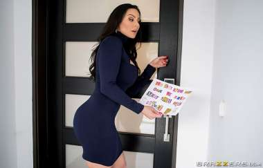 Kendra Lust, Keiran Lee - Stalking For A Cocking - Milfs Like It Big