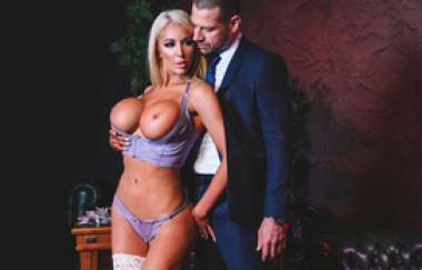 Nicolette Shea - Hot Nights, Cold Blood