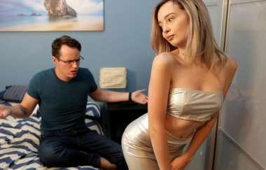 Lexi Lore - Addicted To Dick - Nubiles-porn