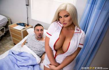 Julie Cash, Keiran Lee - Bedside Manner - Doctor Adventures