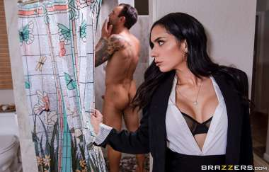 Tia Cyrus, Alex Legend - Rent-a-pornstar: The Wedding Planner: Part 2